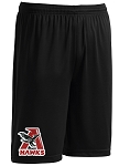 Alta Hawks Lacrosse – Performance Wicking Shorts