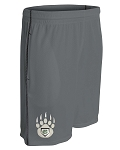 Copper Hills Baseball – Team Logo, Performance Mesh Game Shorts with Pockets