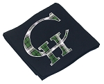 Copper Hills Grizzlies - Sweatshirt Stadium Blanket