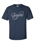 Copper Hill Grizzlies  - Ladies Full-on-Bling Sparkle T-Shirt