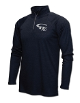 CHXC 2018 Copper Hills Grizzlies Cross Country - Adult Warm-Up Top 1/4-Zip Running Jacket – Reflective Team logo
