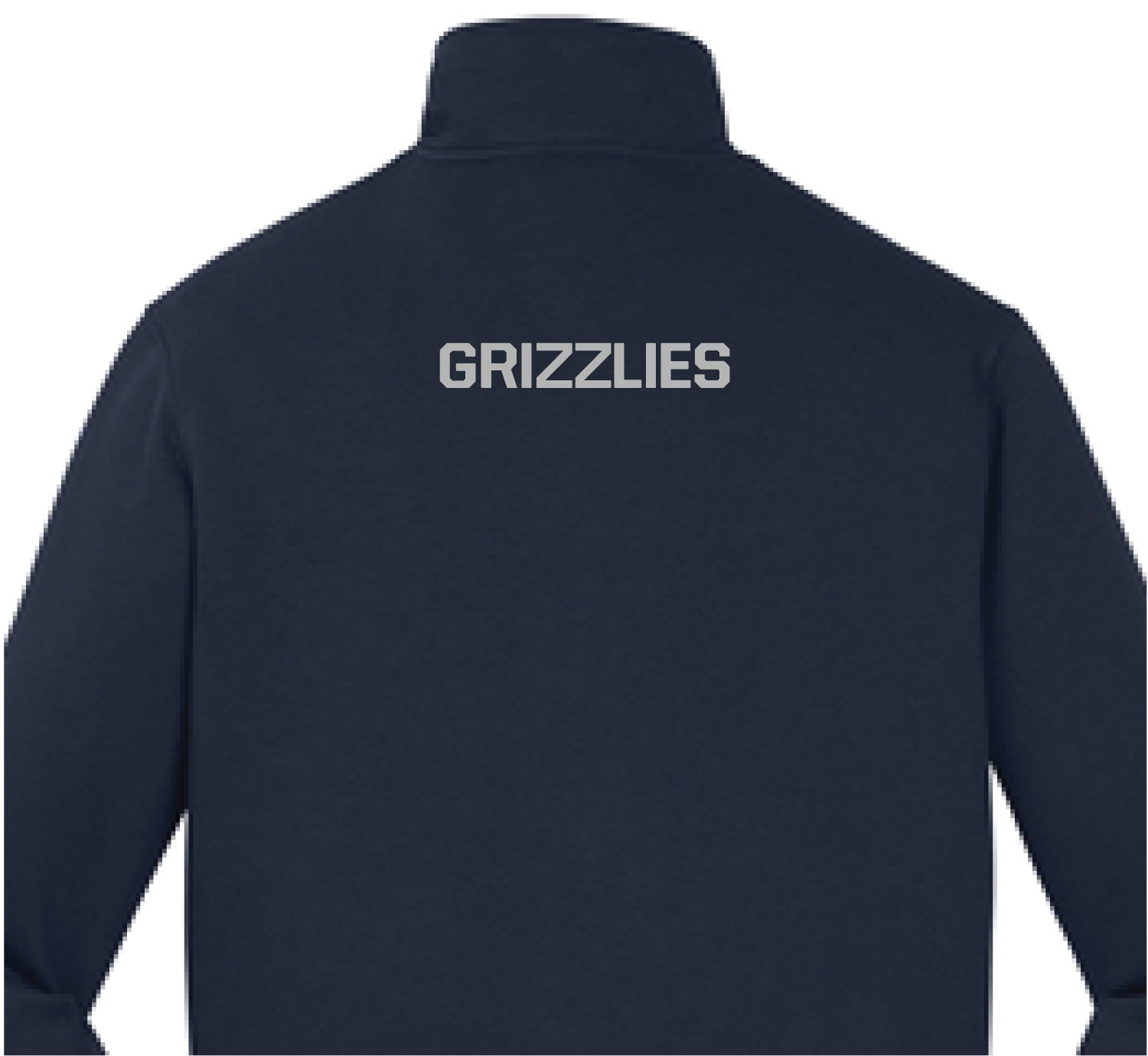 CHXC Copper Hills Grizzlies Cross Country - Reflective Logo -Team ... cd869b7040e2c