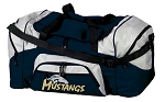 Herriman Girls Lacrosse - Large Sport Duffel Bag
