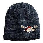 Herriman Girls Lacrossel Spaced-Dyed Beanie