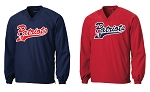 Providence Hall Patriots - Adult – V-Neck Wind Jacket