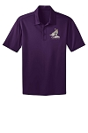 RHS Marching Band  - Performance Sideline Adult Polo Shirt