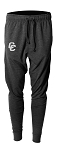 Corner Canyon Chargers Basketball  - Adult TriBlend Fleece Jogger Pant with Reflective Logo (Pants)
