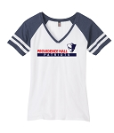 Providence Hall Patriots – Ladies Varsity T