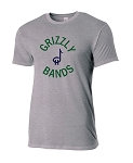 Copper Hills Grizzlies Band  - T-Shirt