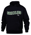 CHXC 2018 Copper Hills Grizzlies Cross Country Performance Navy Hooded Sweatshirt (Hoodie Hoody)