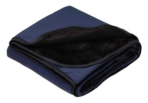 Copper Hills Baseball - Travel Blanket with Strap