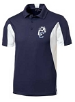 Corner Canyon Chargers Football - Performance Sideline Polo Shirt