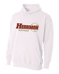 Herriman Mustangs Baseball Hooded