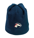Herriman Mustangs Football Fleece Beanie