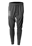 CHXC 2020 Copper Hills Grizzlies Cross Country - Adult - Charcoal - Warm-Up Pants – Reflective Team logo