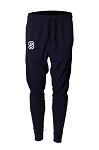 Skyline Basketball  - Navy-Heather Adult TriBlend Fleece Jogger Pant with Reflective Logo (Pants)