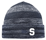 Skyline High School Eagles Basketball - Color Cuffed Beanie