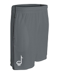 Copper Hills Band - Performance Mesh Game Shorts with Pockets