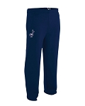 Copper Hills Band Navy Performance Fabric Sweatpants - Goes with Hoodie