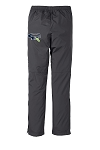 Copper Hills Grizzlies Track and Field Warm-Up Wind Pants (Goes with Adult Warm Up Top)